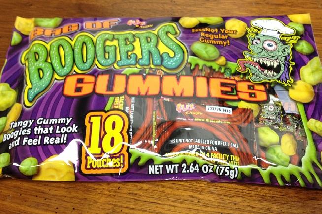 boogers 1