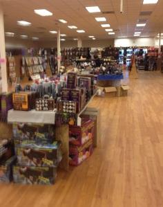 Halloween Store 2