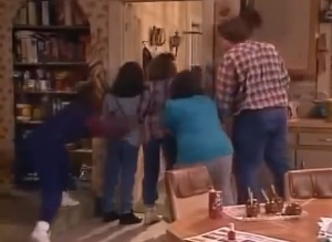 Roseanne 4