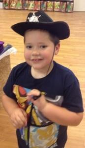 Wacky Hats 1