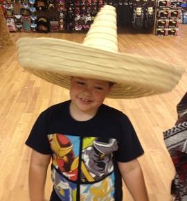 Wacky Hats  10