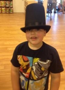 Wacky Hats 2