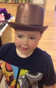 Wacky Hats  5