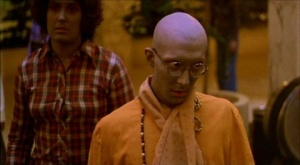 Hare Krishna Zombie