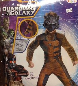Kid Costume 3