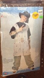 Kid Costume 7