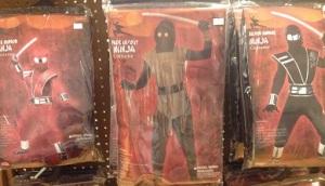 Kid Costume 9