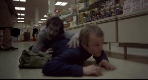 Stephen King zombie
